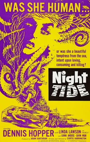 night-tide